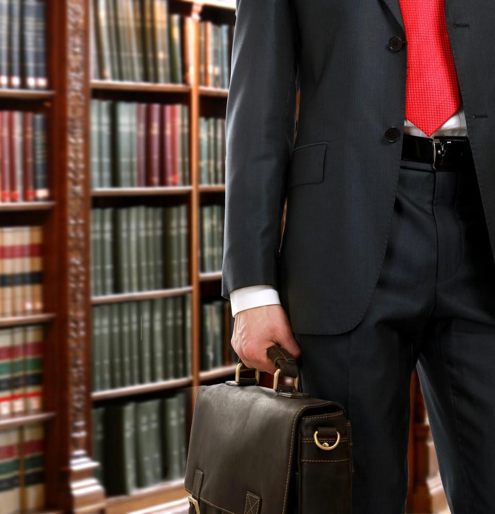 адвокат предприниматель